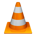 New VLC icon