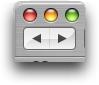 Mac OS X Theme 1