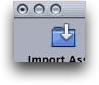 Mac OS X Theme 6